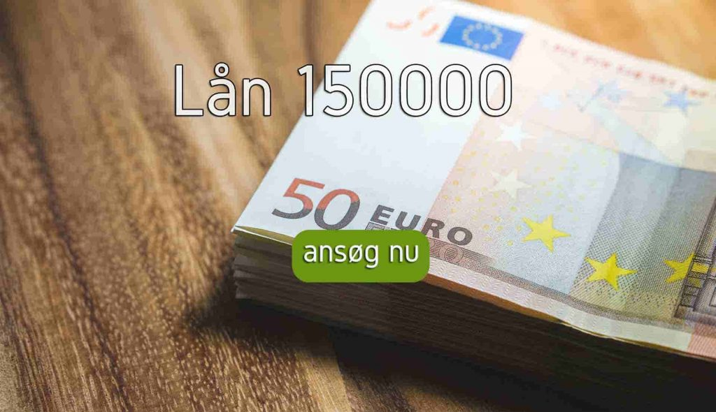 Lån 150000