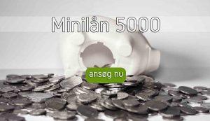 Minilån 5000