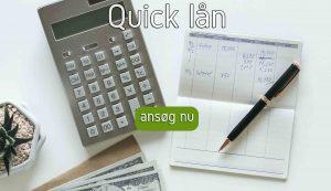Quick lån