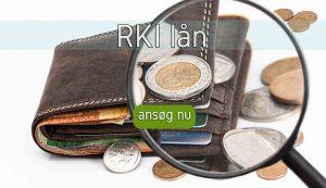 RKI lån