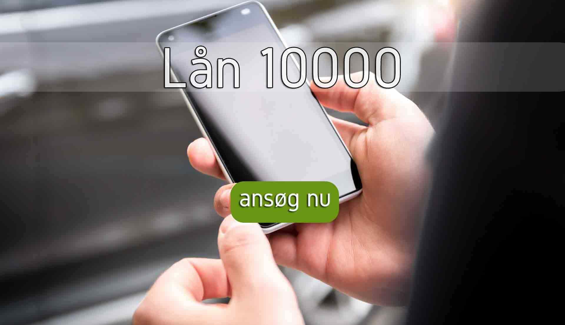lån 10000 kr