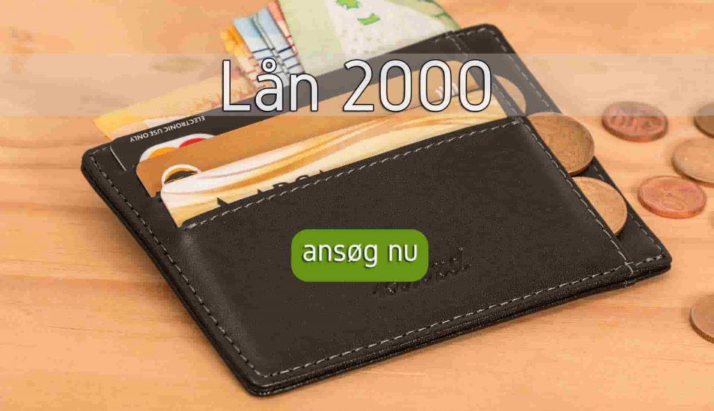 Lån 2000