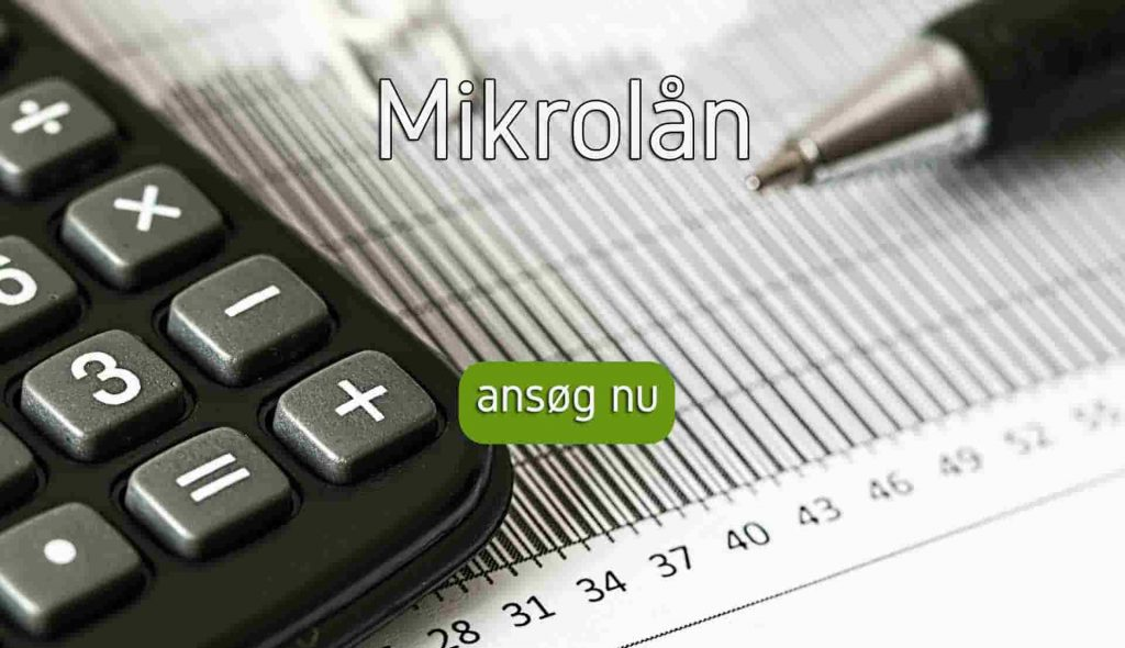 Mikrolån