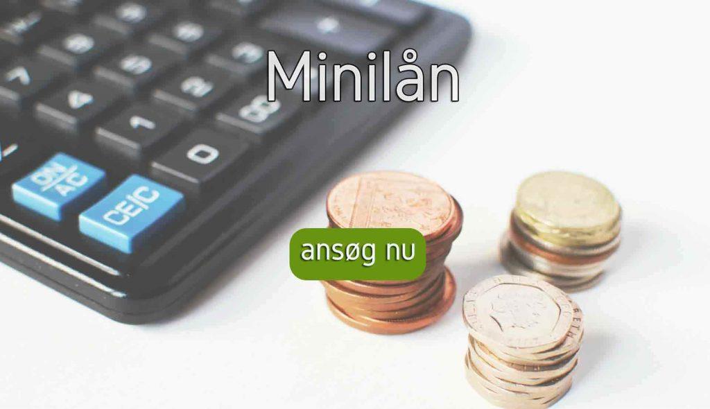Minilån